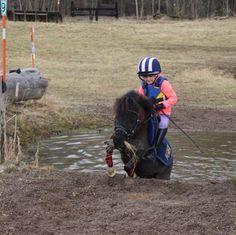 That s one heck of a gutsy pony. But still definitely a pony.