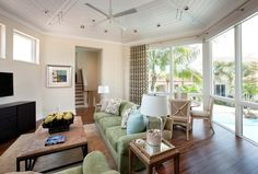 A serene and inviting lake house in Naples, Florida