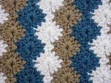 Pontos Diferentes Crochê com Gráfico passo a passo: Fotos ponto Crochê