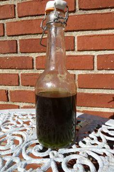 ramsløgolie Hot Sauce Bottles, Pesto, Pickles, Olie, Vegan, Food, Essen, Pickling, Yemek