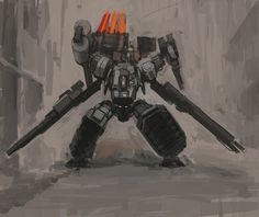 #armored core