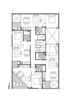 Galeria de MA 3706 / Estudio Arqtipo - 22
