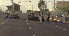 Se tiene identificados a responsables de violencia: Murillo Rojo - Punto MX