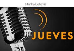 Podcast | Martha Debayle