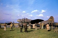vintage everyday: Wonderful Colour Photographs of World War II by Robert Capa