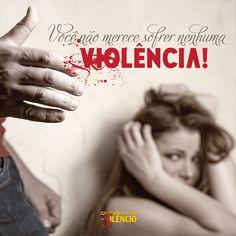 Denuncie a violência contra a mulher! #qubreosilencio #violencia #mulher
