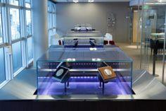 Concept Store #domotique #Legrand #arnould #Bticino #planetWattohm #ura #Cablofil #Pantin #Paris