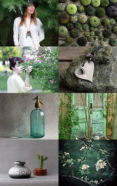 It's Spring! by Margarita on Etsy--Pinned with TreasuryPin.com