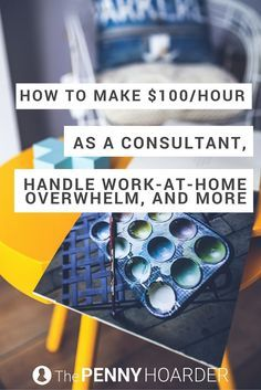 In our new series, Clipped, we'll round up the week's best posts on how to make money. This week, we look at how to attract freelance blogging clients, balance work and life as a work-from-home parent, start a consulting business and more. - The Penny Hoarder http://www.thepennyhoarder.com/clipped-how-to-make-money/