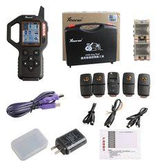 Original XHORSE VVDI Key Tool Remote Key Programmer Pre-Order!Still No Stock Programming Tools, Garage Door Remote, Key Programmer, Cars, Diy, Bricolage, Vehicles, Diys, Autos