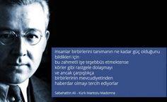 Sabahattin Ali / Kürk Mantolu Madonna