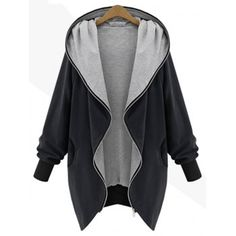 SHARE & Get it FREE   Zip Up Plus Size Hooded CoatFor Fashion Lovers only:80,000  Items·FREE SHIPPING Join Dresslily: Get YOUR $50 NOW!