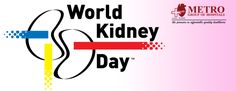 March World Kidney Day. 850 MILLION PEOPLE WORLDWIDE are now estimated to have kidney diseases from various causes. Chronic kidney diseases (CKD) cause at least million deaths per year and are now the fastest growing cause of death. Auto Destruction, National Kidney Foundation, Global Awareness, Organ Donation, Kidney Health, Chronic Kidney Disease, Cardiovascular Disease, Zumba, Detox