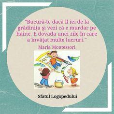 Maria Montessori, Parenting, Childcare, Natural Parenting