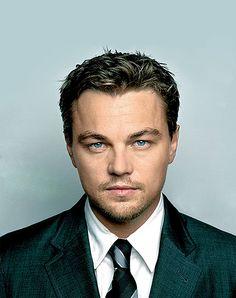 Leonardo DiCaprio | by Benni Valsson