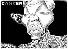The Zuma CANCER @myanc_
