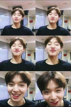 ♥ Park Jihoon ♥