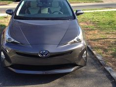 We might be driving into an all-electric future  but don't forget about the hybrid Toyota Prius