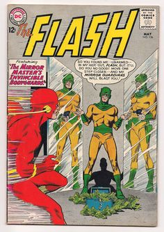 silver age comics - Google Search