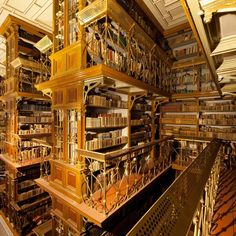 Looking for a cozy place for reading during winter days? Visit this amazing library in the oldest Slovak town Nitra, hiding pieces of literature from century. Hidden Places, Places To Go, Beautiful Library, Continental Europe, Heart Of Europe, Big Country, Cozy Place, Central Europe, Bratislava