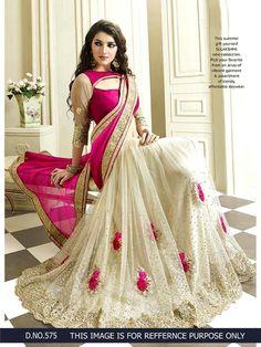 Bollywood Indian Partywear Saree Designer Ethnic New Pakistani Women Saree EDH | eBay