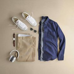 Healthy living at home devero login account access account Mens Fashion Blog, Best Mens Fashion, Look Fashion, Spring Fashion, Fashion Ideas, Fashion Tips, Fashion Trends, Chinos Men Outfit, Sunday Outfits