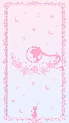 ♇ — Sailor Moon wallpapers/lockscreens…