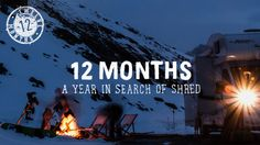 Rome's 12 Months: A Year in Search of Shred-Full Movie - Transworld Snowboarding, probably one of the greatest videos i have ever seen