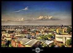 Beautiful Bandung