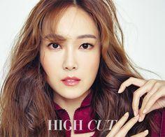Jessica #HighCut