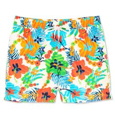 Bluemint mens swim trunks. Bluemint swimwear is perfect on the beach or at the bar, every guys essential for this summer. Style: Arthur, Shine