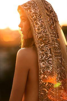 Moroccan Boho Chic: Wedding Inspiration & Ideas