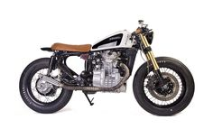 Wrench n wheels CX500