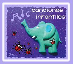 Actividades para Educación Infantil: Canciones populares infantiles