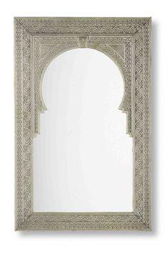 Medina Mirror - Imports from Marrakesh Ltd.