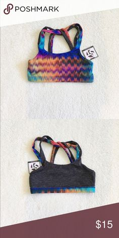 Strut-This sports bra Bnwt // reversible // listed under lululemon for exposure lululemon athletica Intimates & Sleepwear Bras