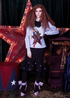 Katya Dobryakova /  FALL WINTER 2016-2017 Fashion Styles, Showroom, Cool Style, Fall Winter, Women Wear, Fun, Design, Style Fashion