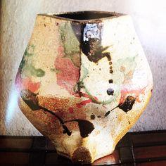 Kanjiro Kawai, a industrial artist in japan