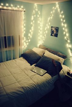 #hipster #bedroom