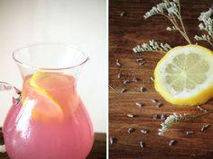 Lavender Lemonade by pastryaffair, via Flickr