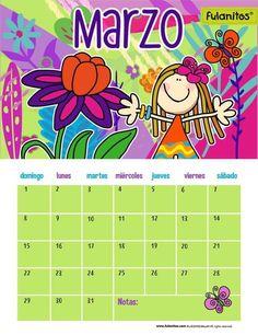Monday Tuesday Wednesday, Notes, Album, Humor, Children, Ely, Moths Of The Year, Blank Calendar, Birthday Calender