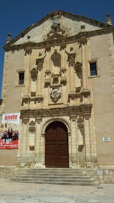 Cuenca. España.