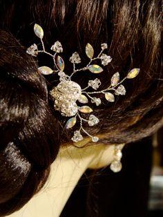 hair pin