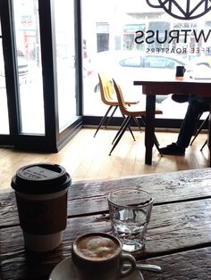 21 Outstanding Coffee Shops In Chicago - Eater Chicago
