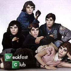 """When will Walt Jr. form this club?   The 33 Greatest Mysteries On """"Breaking Bad"""""""
