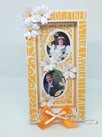 Victoria Dalziel - Together Anniversary Crafts, Book Wrap, Tonic Cards, Decorative Bows, Create And Craft, Box Frames, Paper Decorations, Craft Tutorials, Shadow Box