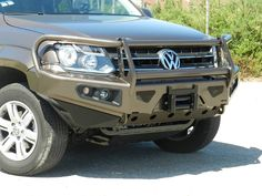 Please Note: All Models and Models require Sensor Bracket Kits for fitment of Bullbars at an additional cost Rear Step Bars do not include Towball, Tow Volkswagen Amarok, Vw T3 Syncro, Vw Amarok, Quad Bike, Truck Camping, Subaru Forester, Pickup Trucks, Offroad, 4x4