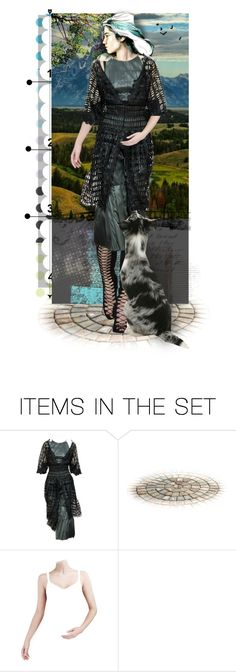 """""""One way to get the most out of life is to look upon it as an adventure."""" by believerofhope ❤ liked on Polyvore featuring art"""