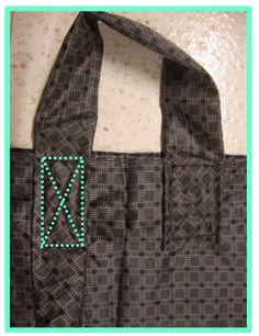 Le plus récent Aucun coût Patchwork tutorial italiano Concepts Star Mobile, Diy Reusable Bags, Pencil Case Pouch, Patchwork Tutorial, Diy Handbag, Drops Design, Refashion, Tote Handbags, Shopping Bag