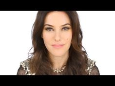 Lisa Eldridge on CHANEL Rouge Coco Shine 'Sourire': A Chanel Makeup masterclass: Makeup artist Lisa Eldridge shows you how to apply Chanel's newest shade of Rouge Coco Shine.